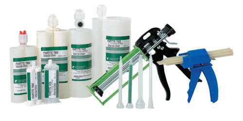 PARTITE® Adhesives for Composite Bonding