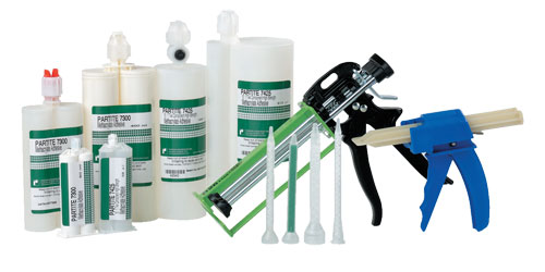 PARBOND® Epoxy Adhesives