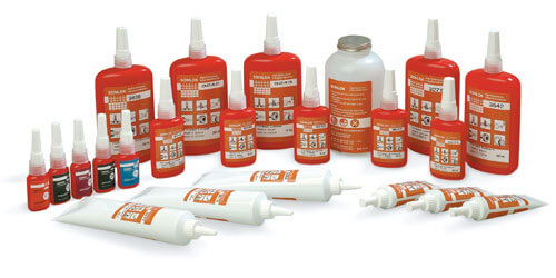SONLOK® High Performance Anaerobic Adhesives